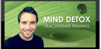 mind detox method, online course