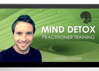 mind detox method, online course
