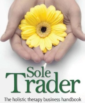 sole trader book cover