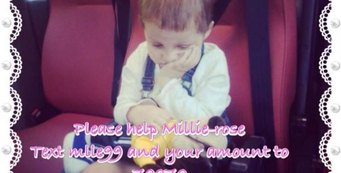 Help Millie