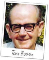 Tom Bowen polaroid