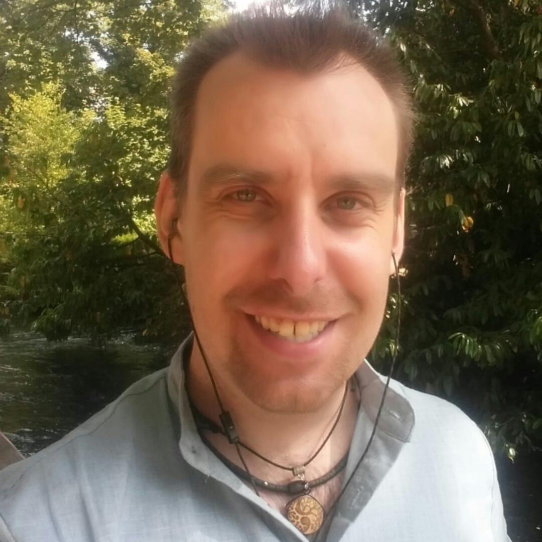 Andy Brine