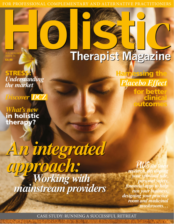 HTM Issue 31